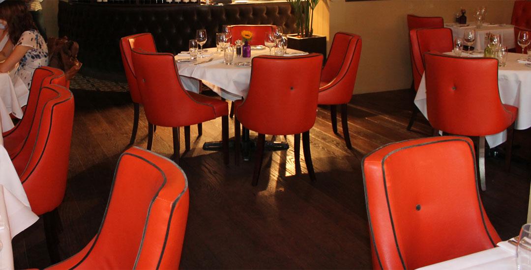 Marcells Restaurant